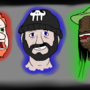 Cartoonized TBFP (Ft. Woolie)