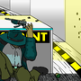 Detective JINX Frame-516
