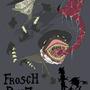Frosch Prinz by AmericanRobot