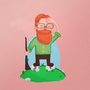 Jack Pattillo by Iceey23