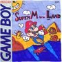 Super Mario Land by Diggledog