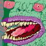 monster by Rhol