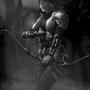 Diablo Demon Hunter by dino676
