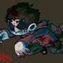 Zombie_Kelvin by KlassicKelvin