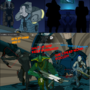 """One of """"Those"""" invasions... by DarkSignal"""