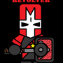 Revolver Crasher by redsundark