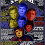 Star Trek Infographic by C01