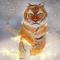 A tigers spirit