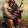 Evoker Oger by FarturAst