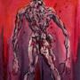 Zombie Demon by FASSLAYER