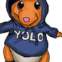 YOLO Squirrel by drainzerhg