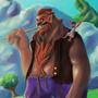 giant by Vladca
