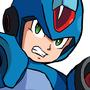 Megaman by Jaxks