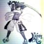 Muramasa - Kisuke by dominiichan
