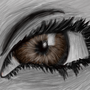 Beauty is Found in the EYE by Sketchster