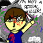 Serial Killer? by JMac96