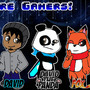 We Are Gamers! by Plazmix