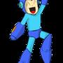 Megaman by Swordticus