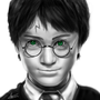 Harry Potter by Mouri