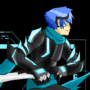Blue Tech by JPversus