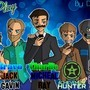 Achievement Hunter by Plazmix