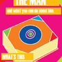 THE MAN Chapter 5 title page by Evvie