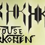 House Harkonnen Logo Evolution by Phobotech