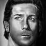 Portrait by Mouri
