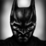 Batman Drawing by Mouri