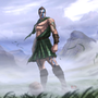 Highlander by Waveloop