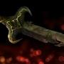 Terraria : broken Hero sword by thegreatMSG