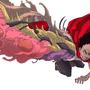 TETSUO SHIMA by TaraGraphics