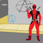 Deadpool by HawaiianPunchGod