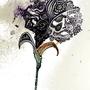Violet by gween123