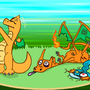 Dragonites not a gay Charizard by hoodboy33