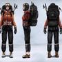Adventurer Concept by Blud-Shot