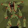 Soviet Bot by ThePsychoSheep