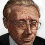 LarrySilverstein Digital Paint by rosend