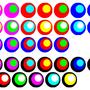 RGBWCMYK by Emrox
