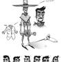 Julio Character Concept by Alexspeedart