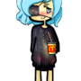 Anim3xl0v3r(Starry Sky Sweater by Anim3xl0v3r