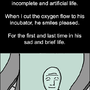 Memetropolis: MetaCity of Feel by faqqa