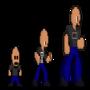 Daniel in pixel