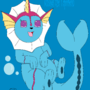 Bubbles the Vaporeon by bubthevapor
