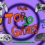 OMO Podcast 114 - Top 10 Games by oldmanorange