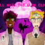 ALL HAIL THE GLOW CLOUD by olive6608
