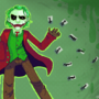 The Joker by olive6608