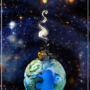 Earth Under Siege - Fanart by adeCANTO