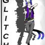 Glitch by Fabricatedmidnight