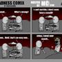 comic mad18 by fauzan1234